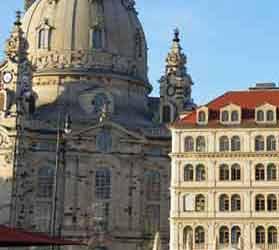 Barock Orchester Berlin: Vivaldi Nacht
