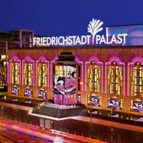 Quatsch Comedy Club in Berlin